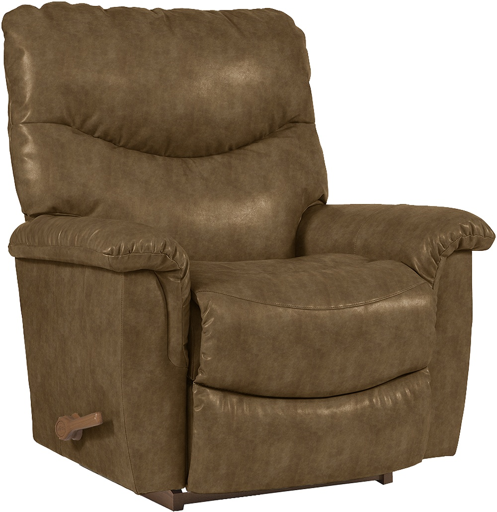 James Reclina Way 174 Recliner