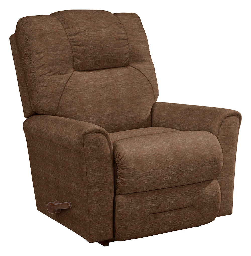 easton reclina rocker recliner w two motor massage heat