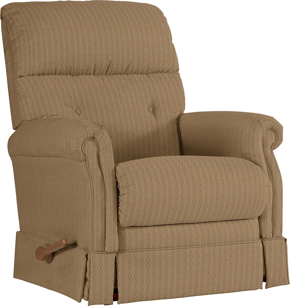 Amelia Reclina Glider Swivel Recliner