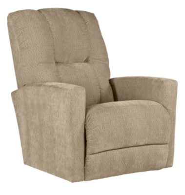 Chair And A Half Recliner recliner chairs & rocker recliners | la-z-boy