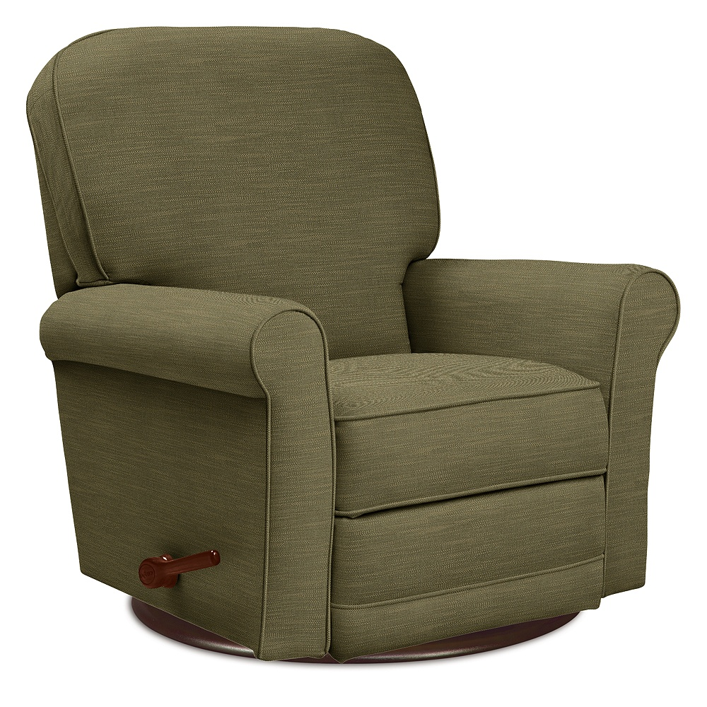 Addison Reclina Glider Swivel Recliner