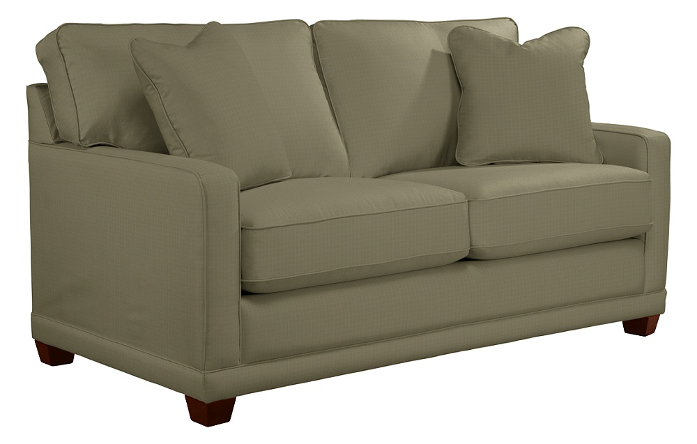 Kennedy premier apartment size sofa for Apartment size furniture