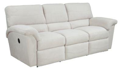 Reese LaZTime Full Reclining Sofa
