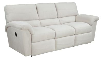 Reese La Z Time 174 Full Reclining Sofa