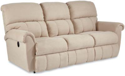 Briggs La Z Time Full Reclining Sofa
