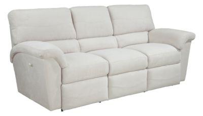 Reese PowerRecline La-Z-Timeu00ae Full Reclining Sofa