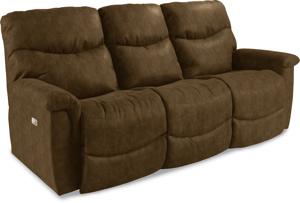 James Powerrecline La Z Time Full Reclining Sofa