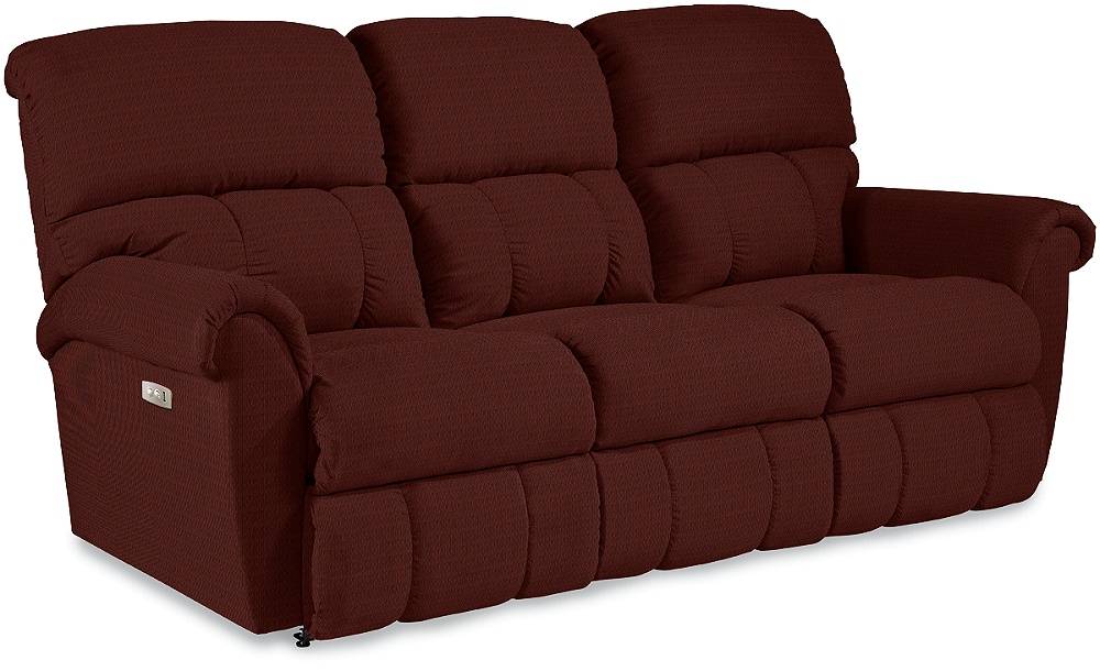 Briggs Powerrecline La Z Time 174 Full Reclining Sofa