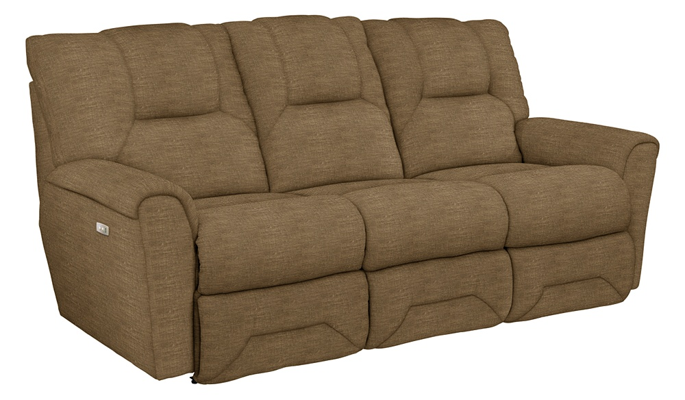 Easton Powerrecline La Z Time 174 Full Reclining Sofa