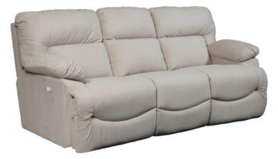 Asher PowerRecline La Z Time Full Reclining Sofa