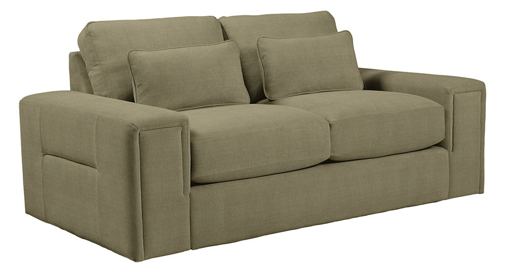 structure premier apartment size sofa