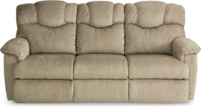 & Lancer La-Z-Time® Full Reclining Sofa islam-shia.org