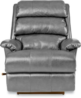 astor reclina rockerr recliner lazy boy leather - Lazy Boy Leather Recliners