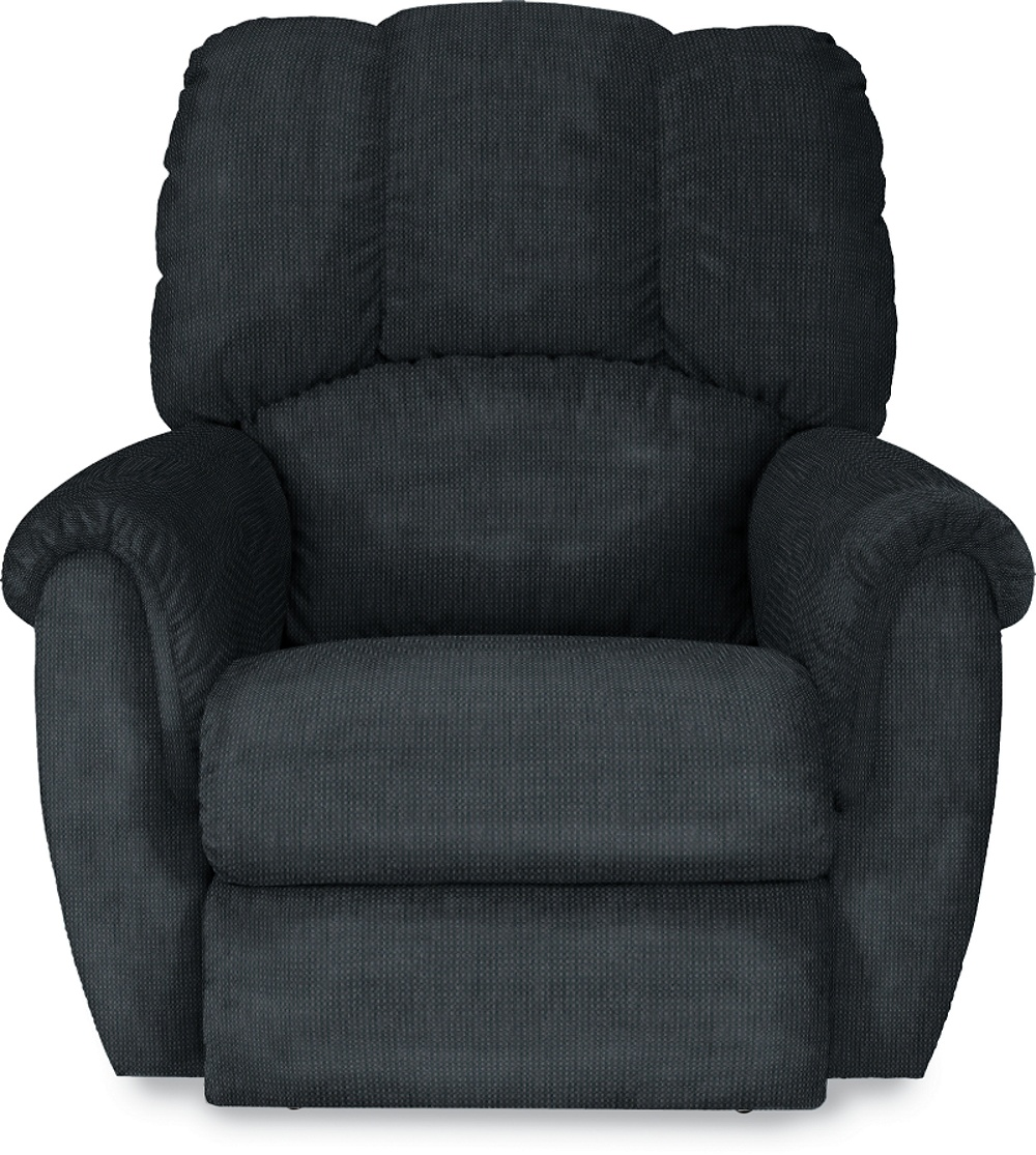 La z boy cool power leather 2 seater with 2 reclining chairs - Conner Reclina Rocker Recliner