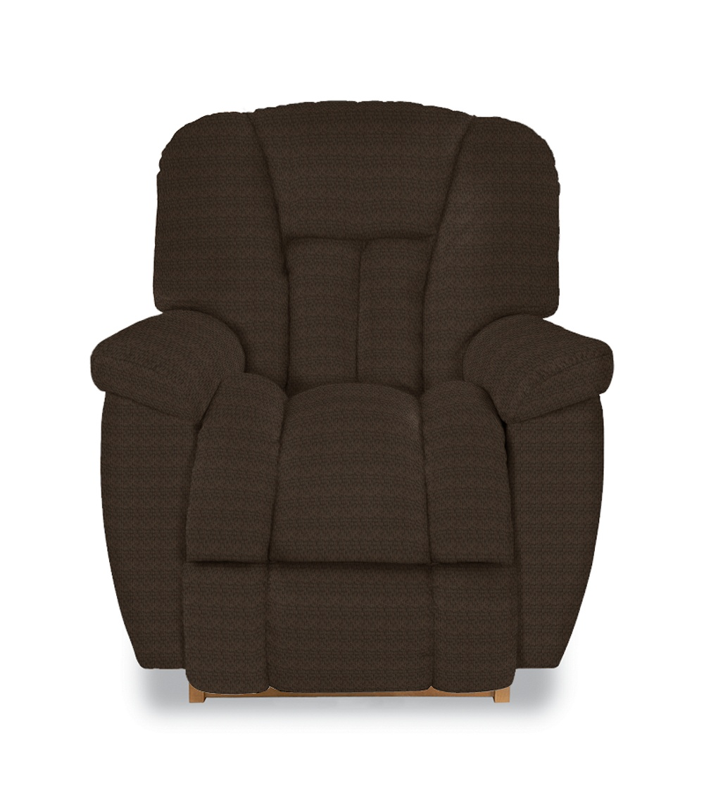 La z boy cool power leather 2 seater with 2 reclining chairs - La Z Boy Cool Power Leather 2 Seater With 2 Reclining Chairs 55