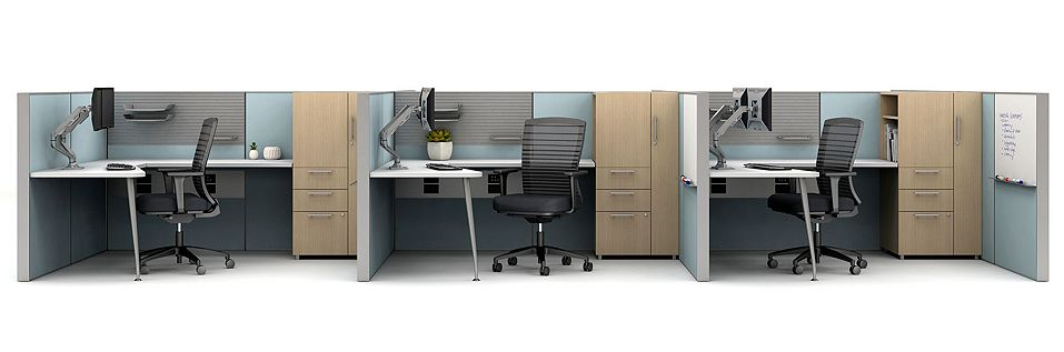 cubicles for offices near syracuse