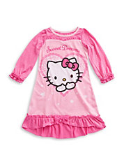 Hello Kitty Nightgown