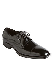 Birchett Cap-Toe Oxfords