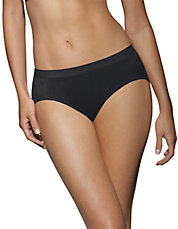 Comfort Revolution Seamless Hipster Panty