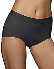 Seamless Smoothing Briefs