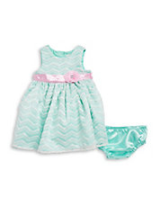 Newborn &amp- Toddler Baby Girl Clothes - Lord &amp- Taylor