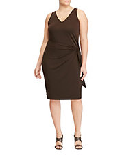 Plus-Size Cocktail Dresses &amp- Formal Dresses - Lord &amp- Taylor