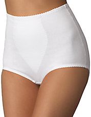 Light Cotton Briefs Two-Pack