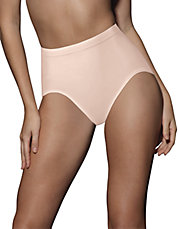 Ultra Control Comfort Seamless Brief