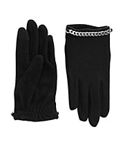 Chainlink Touch Gloves