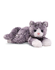 Bootsie the Cat - Stuffed Animal