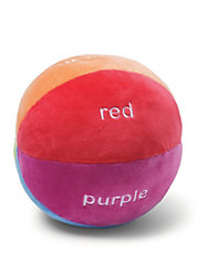 Multicolored Fun Ball -Smart Value