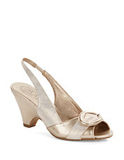 Neera Sling Back Pumps