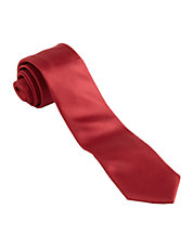 Slim Fit Silk Tie