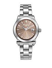 Ladies 1898 Stainless Steel Watch