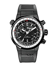 Mens F-80 Chronograph Watch