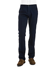 Normandie Straight Legged Jeans