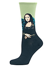 Mona Lisa Trouser Socks