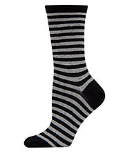 Holiday Striped Socks