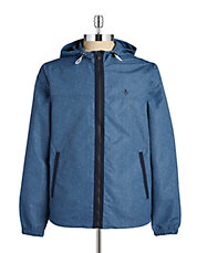 Lightweight Water-Resistant Jacket
