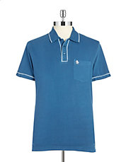 60th Anniversary Pocket Polo