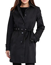 Trench Coats, Raincoats and Rain Jackets for Women | Lord & Taylor