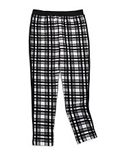Girls 2-6x Plaid Leggings