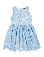 Girls&39 Dresses: Dresses For Kids in Clothing Sizes 7-16  Lord ...