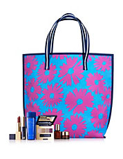 Your 7 Piece Gift with any Estee Lauder Purchase of $45 or more - Pure Color Envy Duo- Sculpted Lips and Smoky Eyes Choice