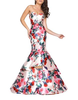 Calvin klein prom dresses lord and taylor