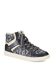 Sawyer Lace Up Sneakers