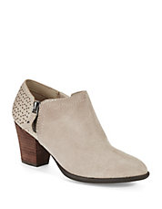 Donovan Ankle Boots