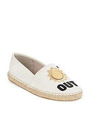 Leni 3 Canvas Slip-On Sneakers