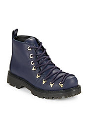 Kane Lace-Up Boots