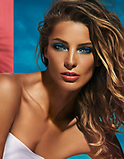 Lancome French Paradise Blue Coral Makeup Summer 2015 Collection
